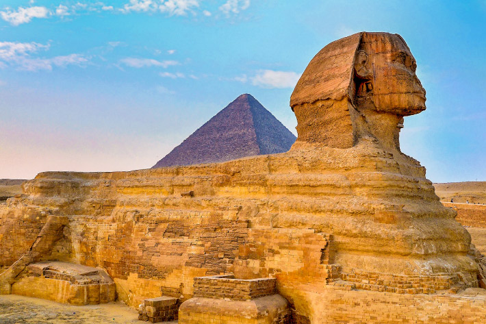 Things to do on a one-day trip to Egypt