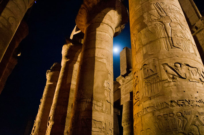 Top 5 places to visit in Luxor and Aswan