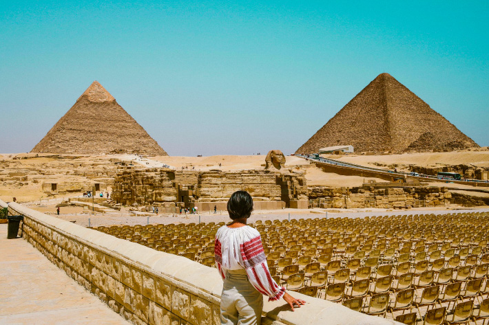 8 Travel tips if it's your first time to travel to Egypt
