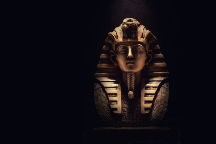 7 Interesting Facts About Egyptian Pharaohs